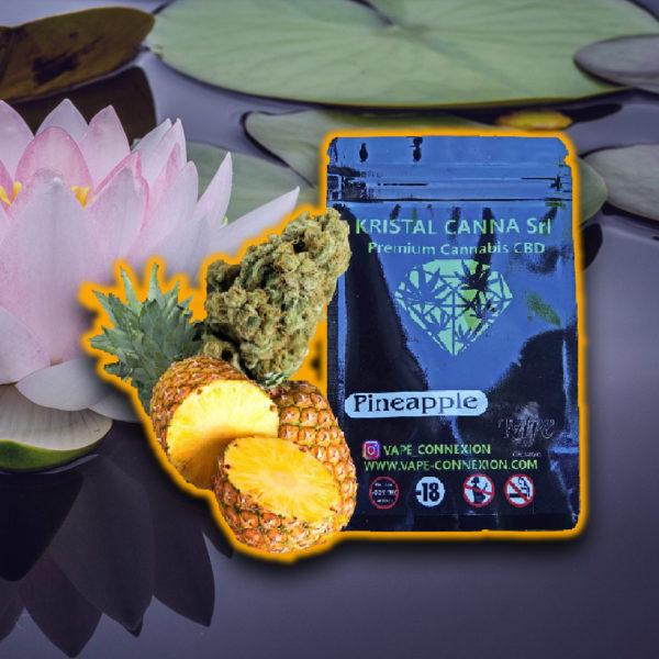 CBD ananas