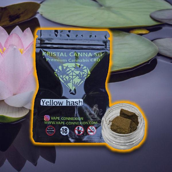 Fleur CBD Yellow